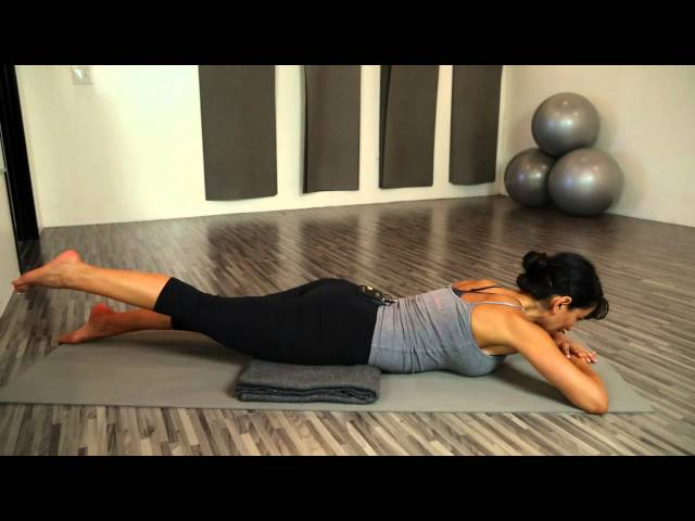 Gluteus Maximus Hip Extension Exercises : Sculpting a Fit Body