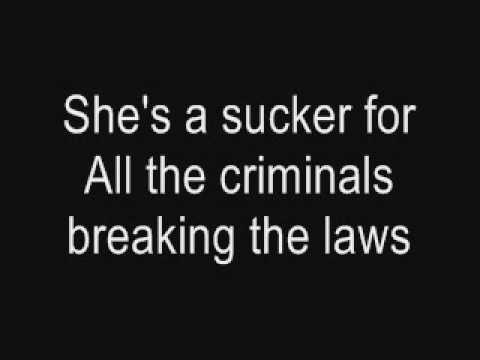 Green day - Last of the american girls - Lyrics - YouTube
