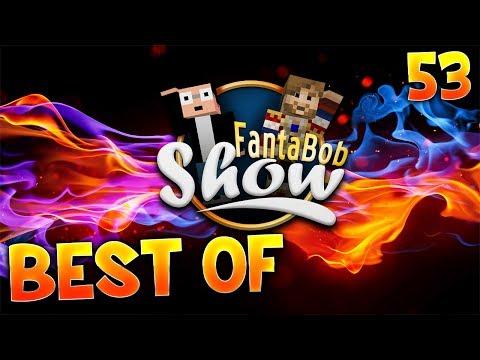 Best of Fanta et Bob - Ep.53 - ON FIRE !