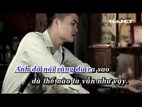 Anh Thich Em Nhu Xua Remix)   Chau Khai Phong