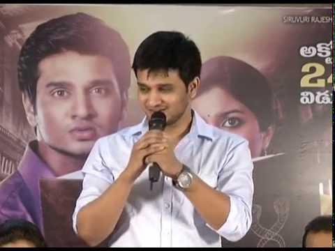 Karthikeya-Movie-Press-Meet---Nikhil--Colors-Swathi