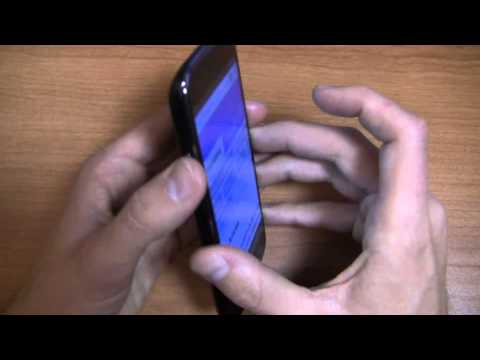 Google Nexus 4 Review Part 1