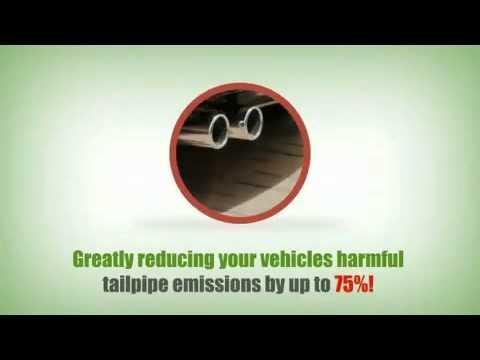 Envirotabs Clean Fuel Gas Savers