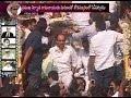 Ramanaidu Body Shifted From His House to Ramanaidu Studios..