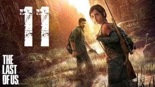 The Last Of Us Let's Play En Español Capitulo 11