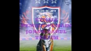 Johor Darul Takzim 2013-Luaskan Kuasamu