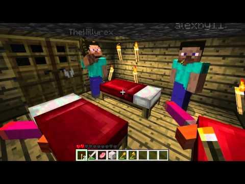 Minecraft Con
