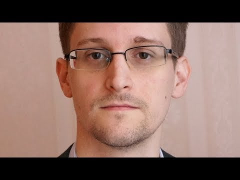 The Edward Snowden Tale, by The Guardian