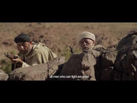 """فيديو إشهار للفيلم الأمازيغي """" ادور """" لمخرجه الشاب أحمد بايدو."""
