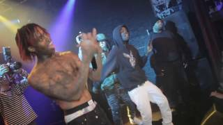 Famous Dex Concert (Dallas Texas) ft Warhol.ss & Diego Money shot by @Jmoney1041