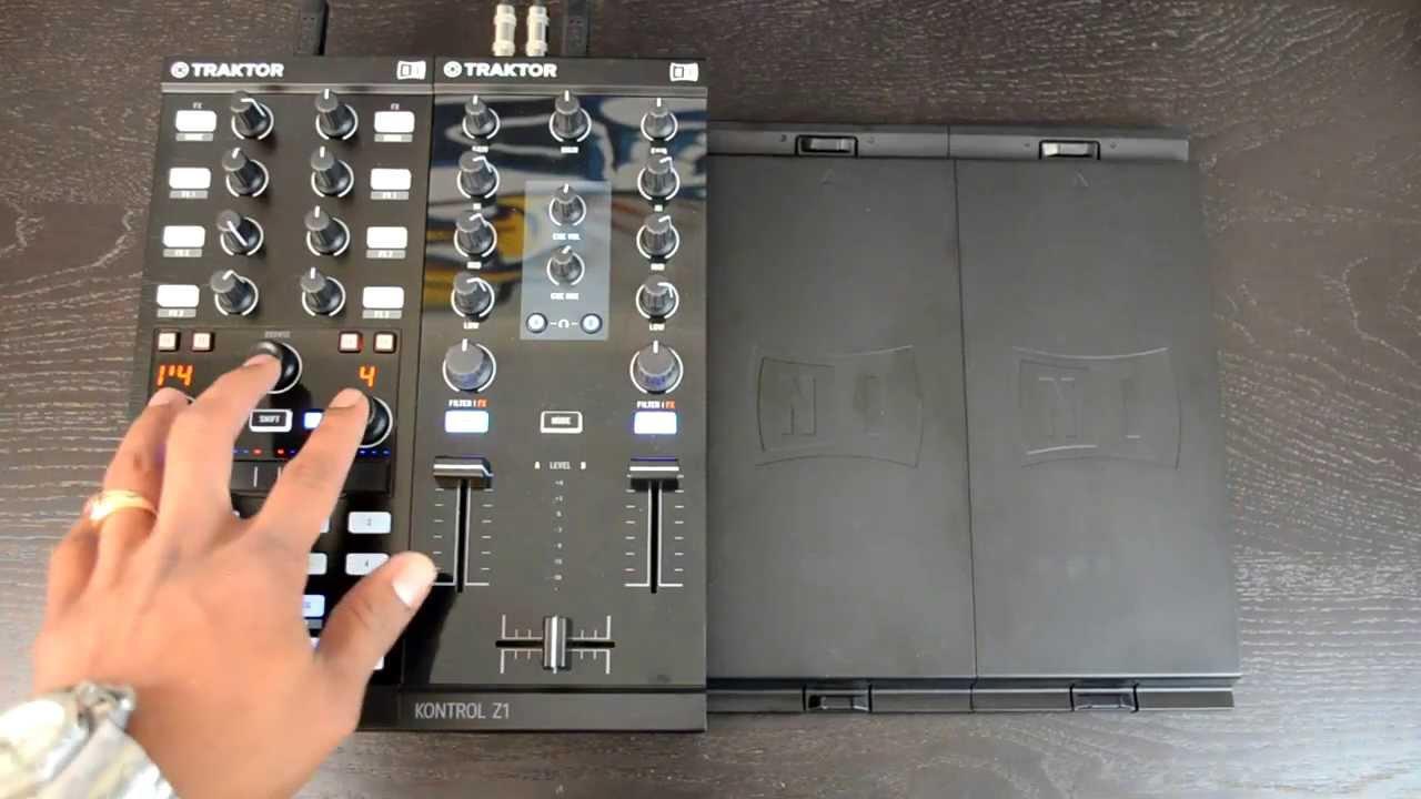 maxresdefault jpgTraktor Z1 Setup