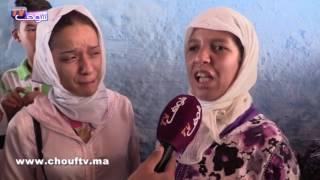 بالفيديو:متقاضية تحرق جسدها بابتدائية الرباط | حصاد اليوم