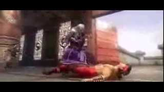 Mortal Kombat Shaolin Monks Musica Y Video