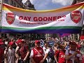 How Homophobic Chants Led To The Rise Of The Gay Gooners Fan Groups