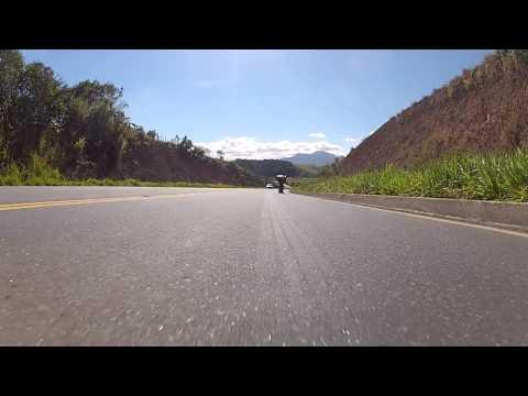 SKATE DOWNHILL SPEED - Mata Verde - Cariacica-ES - Partiu Downhill