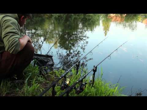 Carp Gang - Kúzlo malých vôd