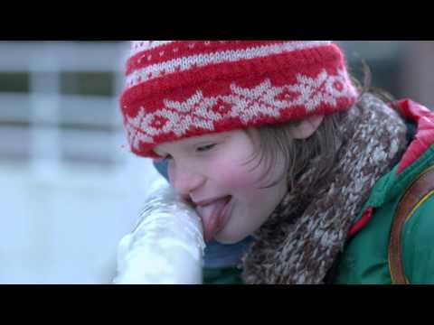 Echte winter – Even Apeldoorn bellen (Centraal Beheer)