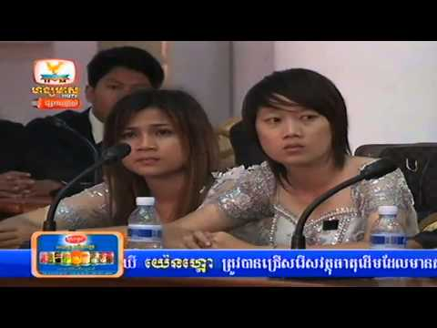 Khmer Daily News By Hang Meas 23 May 2013 Part 2