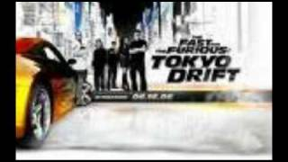 The Fast And The Furious Tokyo Drift Soundtrack DJ Shadow