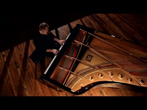 Can't Help Falling in Love (Elvis - Solo Piano cover) - The Piano Guys