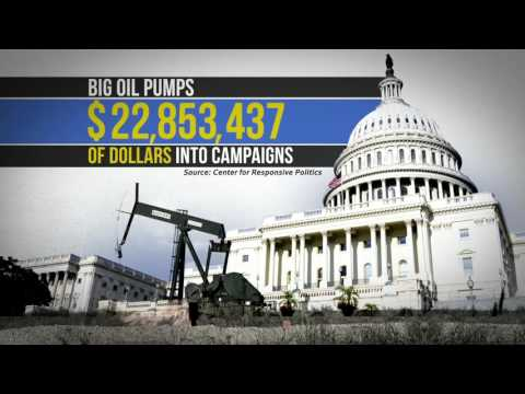 No Fracking Anywhere | Bernie Sanders