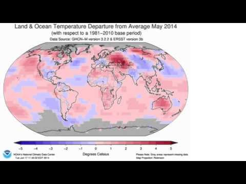 S0 News June 24, 2014 | BIG Quakes, El Nino is Arriving