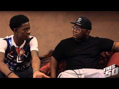 Rich Homie Quan on 'Type of Way'; Future Comparisons