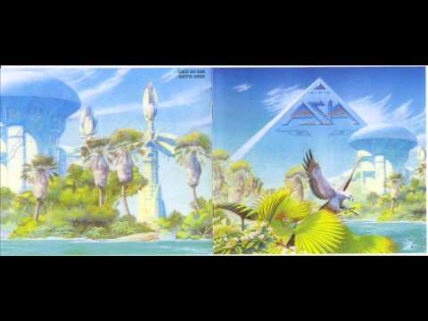 Asia - Alpha (album preview) - YouTube