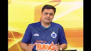 Jogadores do Cruzeiro convocam a torcida para o Mineir�o