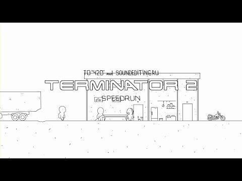 Terminator 2 v 60 sekundách
