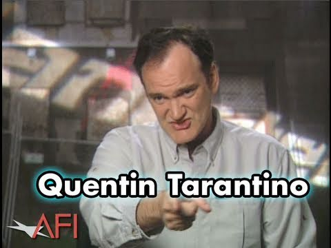 Quentin Tarantino: The Essential Elements Of Gangster Movies