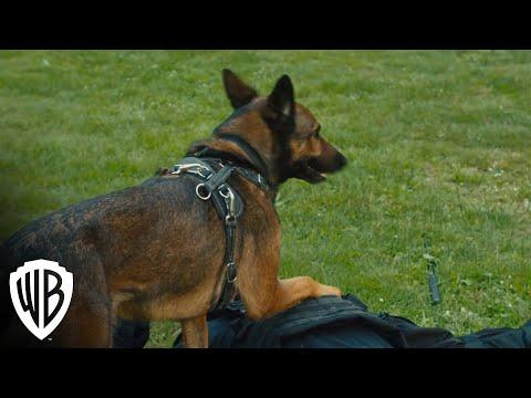 Max 2 - White House Hero Trailer
