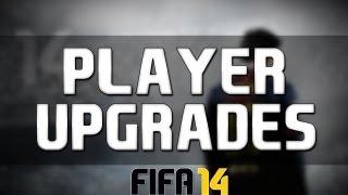 FIFA 14 Player Rating Upgrades Feat. Benteke & Pogba