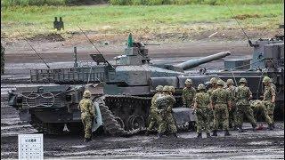 Hỏng một nửa số xe tăng trong chớp mắt Tướng Trung Quốc cảm thấy nhục nhã vì điều này