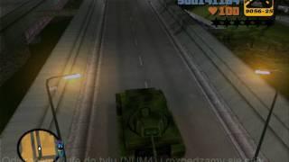 Jak Dostać Się Do Zablokowanych Miast W GTA III