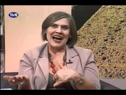 Programa Cidadania - TVE - Maria Berenice Dias - 19/10/2011 - Parte II
