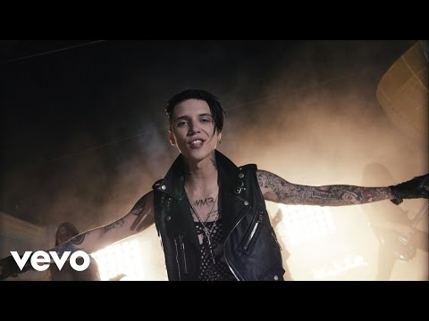 télécharger Black Veil Brides – Heart Of Fire
