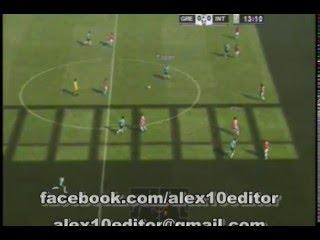 PES 2013 Brasileirão V5.01 Liga Argentina + Bundesliga