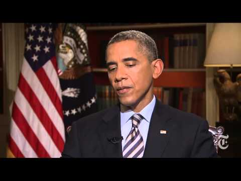 Obama on Iran s President Rouhani Can He Follow Through