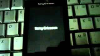 Como Instalar Android 2.3.7 En Sony Ericsson Xperia X10