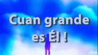 Cuan Grande Es El (Pista) (Letra) Crystal Lewis