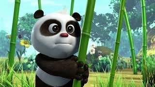 Krtek a Panda 25 - Červený lampión