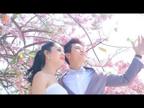 Phim Ca Nhạc LK Hoa Hồng Tình Yêu - Lời Nguyện Ước - Minh Anh ft Lâm Chi Khanh [Official]