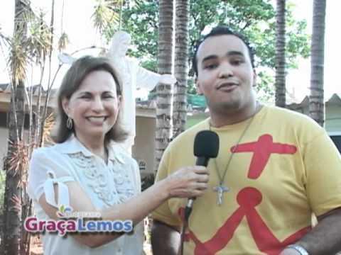 Entrevista - Jornada Mundial da Juventude - Parte 2