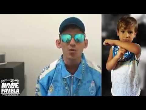 MC Orelha Bonde da Caveira TUTB
