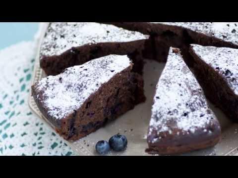 Philips Multicooker: Ciasto czekoladowe