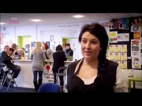 Fast Food Babies - BBC Three Documentary
