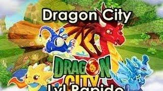Dragon City- Como Passar De Lvl Rapido