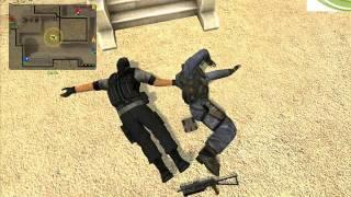 Muertes Y Fotos Graciosas Del Counter Strike Source Por