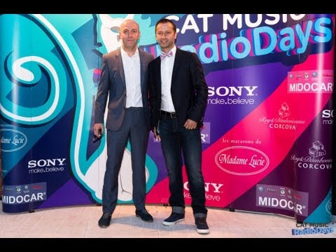 Cat Music Radio Days - 5th edition